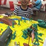 Playful Life With Kids Surviving Preschool Drop Off 2