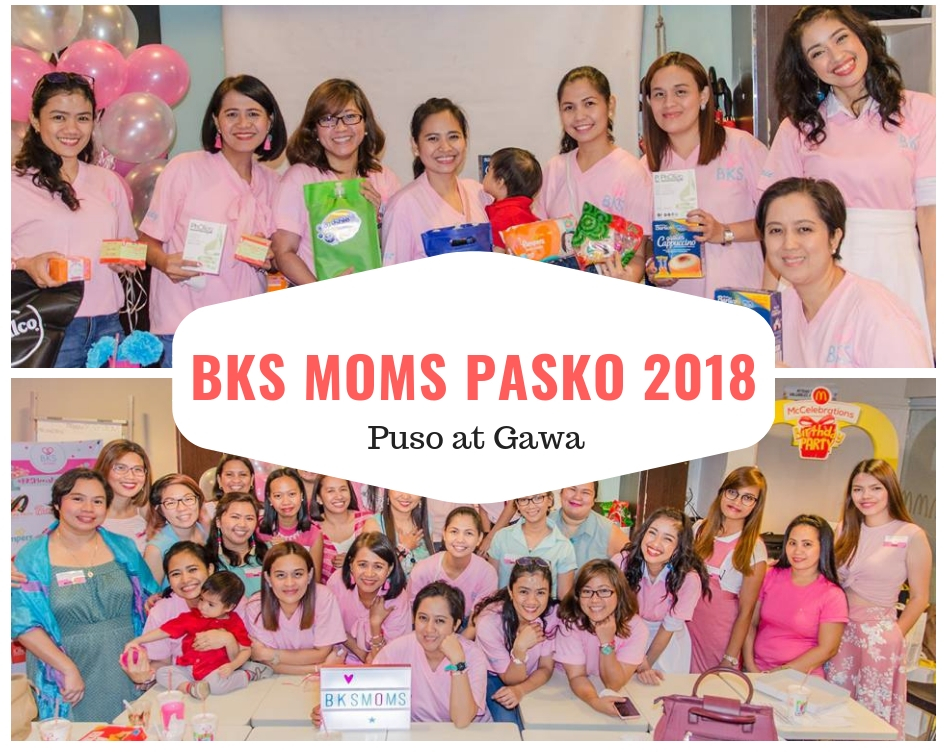 Playful Life with Kids BKS Moms Pasko 2018 1