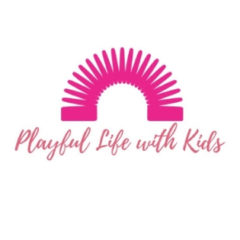 Playful Life with Kids