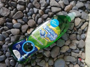 Playful life with kids Bubbleman Dishwashing Liquid: Your Eco-Friendly Cleaner 4