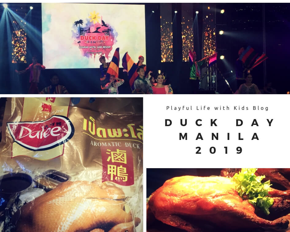 Duck Day Manila 2019 Playful Life with Kids 1
