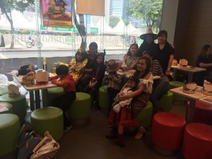 MBP Halloween Party: A Treat to Remember Playful life With Kids 1
